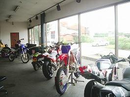 福岡県古賀市のバイクショップです