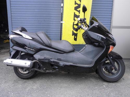 フォルツァ(MF06)/ホンダ 250cc 福岡県 バイカーズワールド福岡